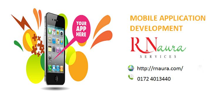 RNaura Services is a leading mobile app development company among st app development companies for building customized ingenious apps. Our expert mobile app developers offer best mobile apps.To know more about our services contact at www.rnaura.com or call us at  0172 4013440 today.
