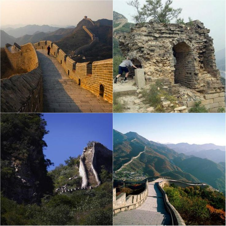 "#BreakingNews 30% of #UNESCO world heritage site ""The Geat Wall Of China"" has vanished #2000KmsGone #China #sadness"