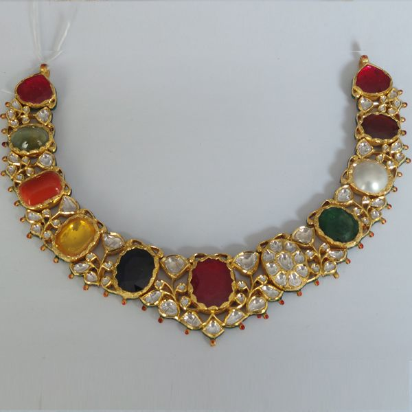 Navaratna Stone Jewellery Google Search Navratna