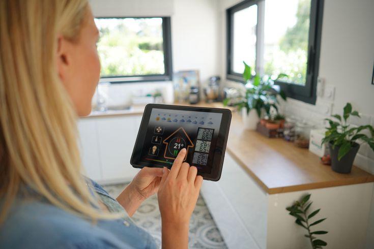 ¿Qué es la domótica y cuáles son sus beneficios? Casa