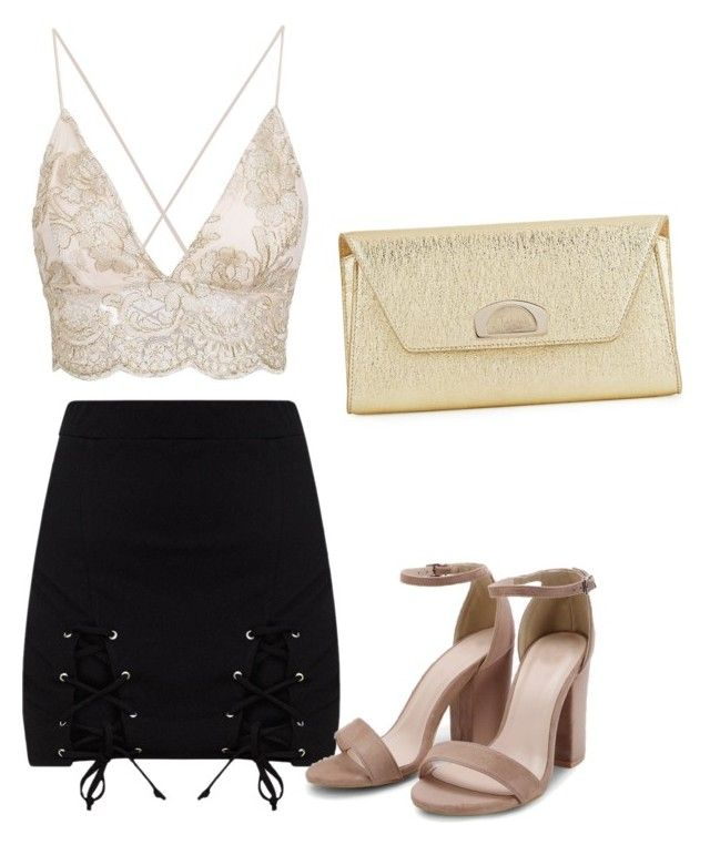 """Untitled #7"" by thepenetrator on Polyvore featuring Christian Louboutin"