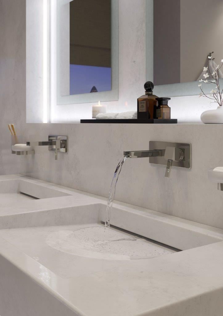 37 best Neutral Bathrooms images on Pinterest   Neutral bathroom ...