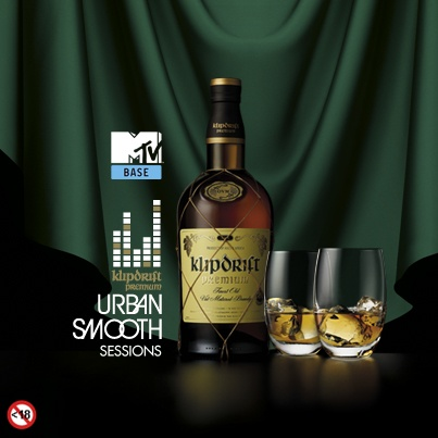 WIN tickets to see Mi Casa, GoldFish and Jimmy Nevis at the MTV Base Africa and Klipdrift Premium Urban Smooth Sessions here: http://on.fb.me/V3cAPP #UrbanSmooth