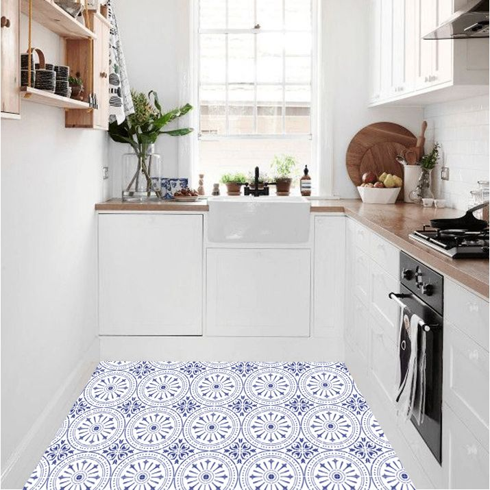 Make over your splash back with Quadrostyle designer range of kitchen tile  decals or transform an old floor with peel   stick vinyl floor tile  stickers. 29 best Vinyl and Wallpaper images on Pinterest   Bathroom ideas