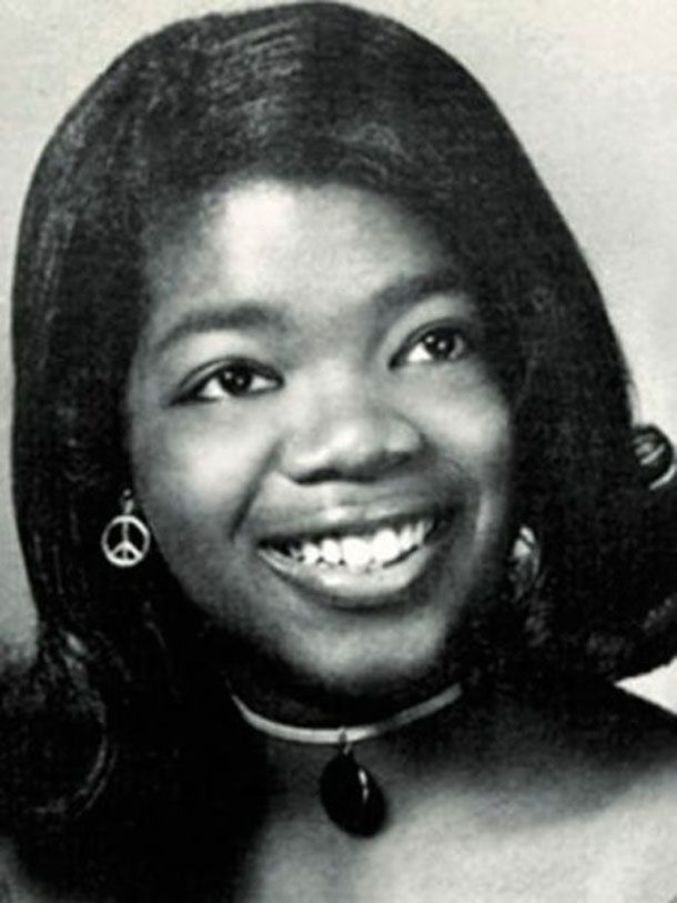 Oprah Winfrey   Academy of Achievement Amazon com
