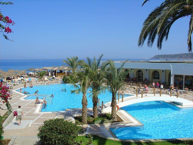 Séjour Rhodes Opodo, promo séjour Grèce pas cher au Hôtel Avra Beach Resort 4* à Rhodes prix promo séjour Opodo à partir 479,00 € TTC au lieu de 999.00