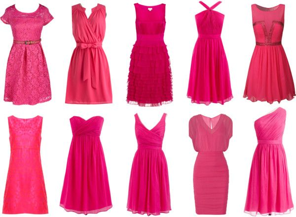 newpicture1213 2013 chic pink dresses for girls