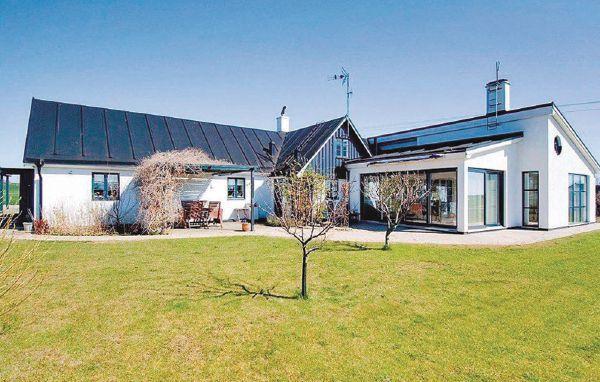 Ferienhaus - Tullstorp/Beddingestrand - S01124