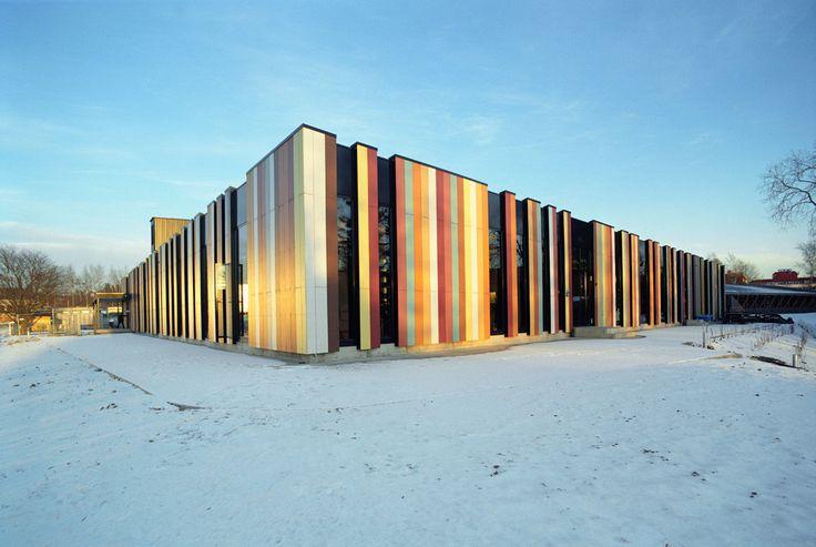 Gallery - Oslo International School / JVA - 1