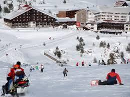 Haftasonu Kartalkaya'da Kayak Keyfi ! Lüks Otobüslerle Ulaşım , Bolu Merkezde 1 Gece Yarım Pansiyon Konaklama , Rehberlik ve Araç İçi İkramlar Dahil 109TL ! ( 15 Mart 2015 tarihine kadar her haftasonu )