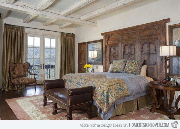 Bedroom Designs Vintage best 25+ antique bedrooms ideas only on pinterest | dark wood