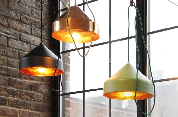 Lloop Lamp von Vij5 | MONOQI