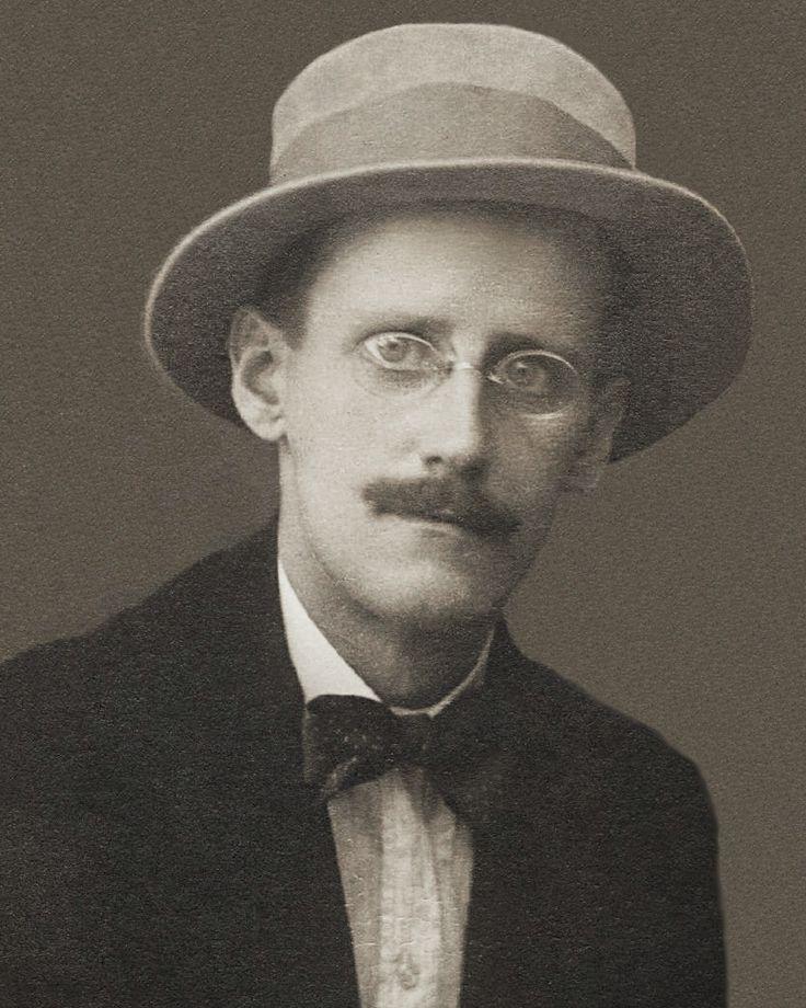 Dublineses de James Joyce