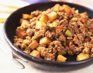 12 Recetas mexicanas con carne molida