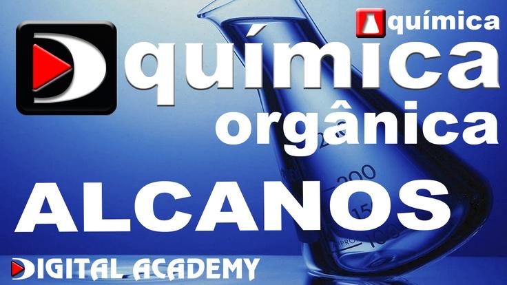 Entenda com o prof. Renato Almeida a nomenclatura dos compostos orgânicos de maneira fácil e descomplicada, sem a necessidade de decorar várias regras. Nessa vídeo-aula de nomenclatura de química orgânica temos: Nomenclatura de hidrocarbonetos - alcanos.