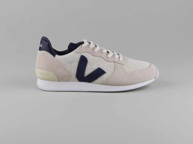 Veja HOLIDAY - Chaussures Homme - Lacets