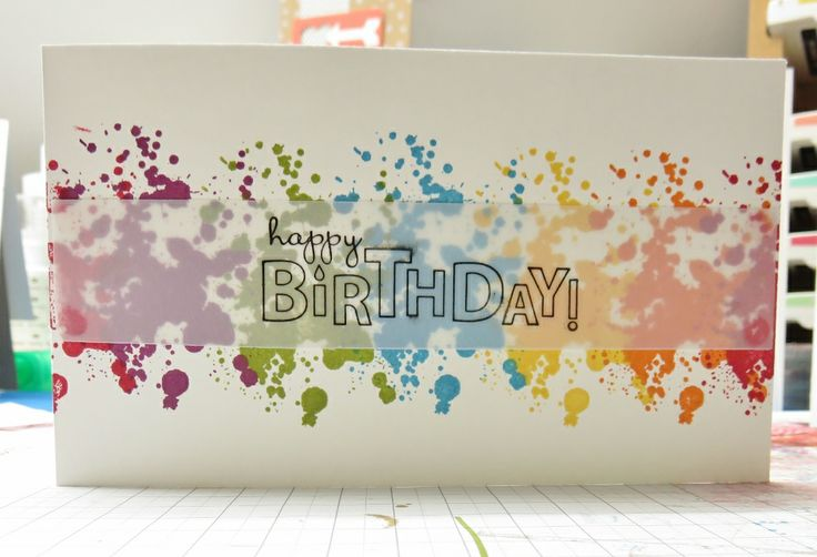 Stampin Utopia: Stampin' Up! Party Time...... Gorgeous Grunge 2