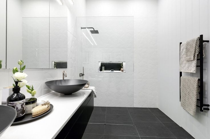Will & Karlie Room 3 | Bathroom
