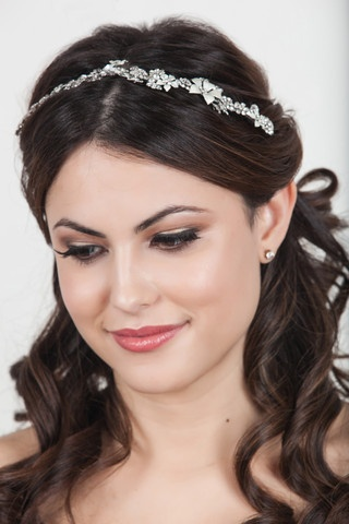 Victoria Vine - Avant Bride - Rent for $55  Photography - @Casey Fatchett   Hair Styling - @Lauren DeCosimo