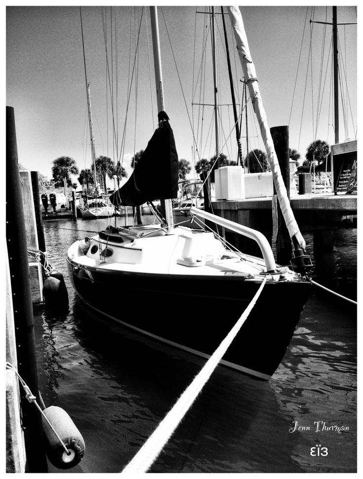Sarasota Marina Bay!