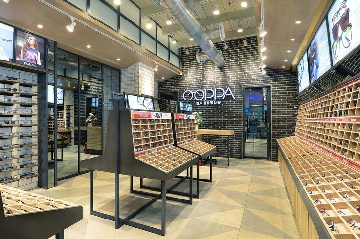 Oppa at Gandaria City Mall, Jakarta