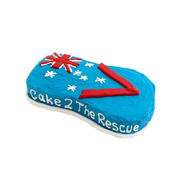 Aussie Cake