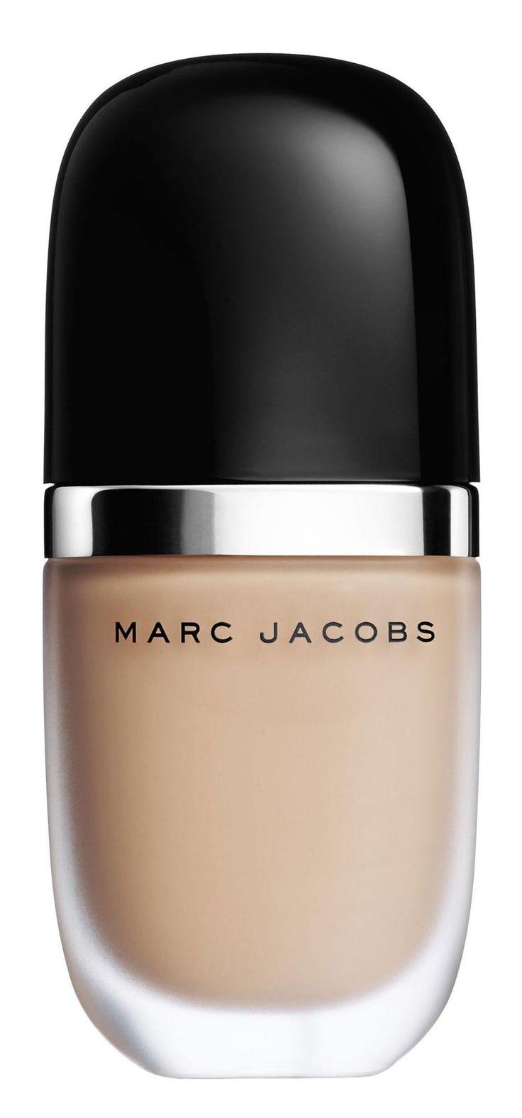 Marc Jacobs - Genius Gel Supercharged Foundation in Beige Deep (38) (Best Blush Benefit)