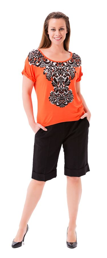3: SHORTS: Charcoal Shorts $109 www.sassys.co.nz