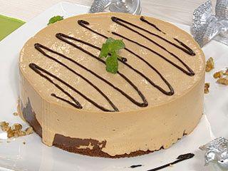 Recetas Alicia Gallach   Torta helada de dulce de leche   FOXlife.tv