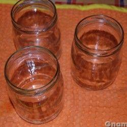 Come sterilizzare i vasi per le conserve