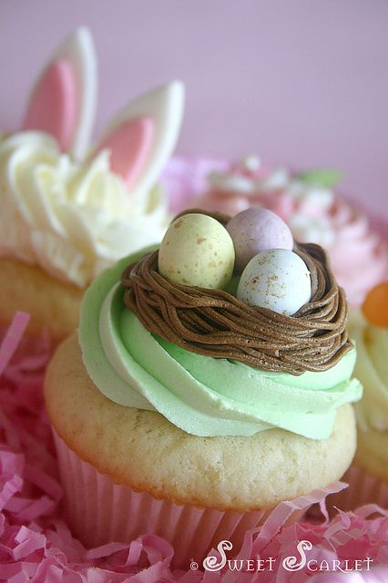 Easter Photography Inspiration