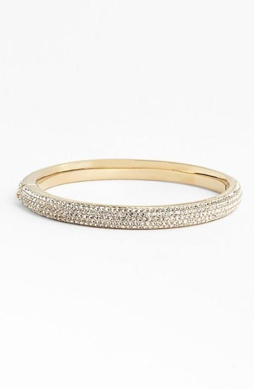 The perfect bangle for every occasion.
