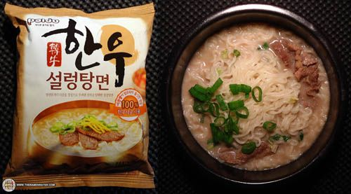 The Ramen Rater's top Ten South Korean Instant Noodles Of All Time made it's debut last January and I thought this would be a good day to release the new one for 2015! South Korean instant noodles (known as ramyun) are characteristically thicker and chewier than most instants. Spiciness is a common trait as well …