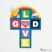 Religious Crafts for Kids, Crafts for Kids - Craft Projects and Craft Supplies for Kids