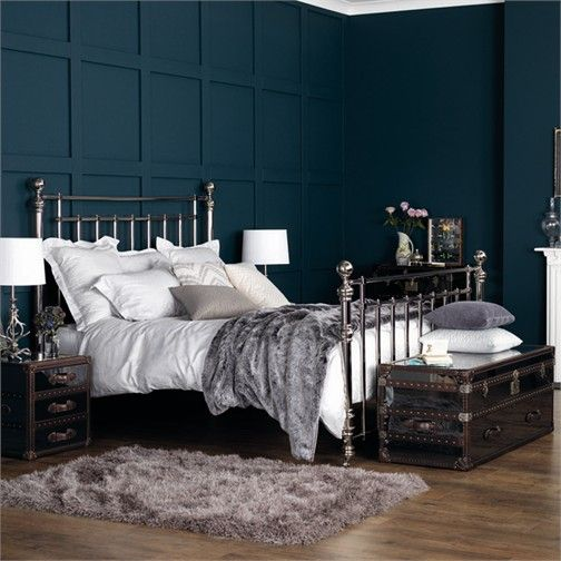 Best 20 Best Metal Beds Images On Pinterest Bedroom Ideas 640 x 480