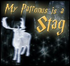 You can find out your patronus!!!