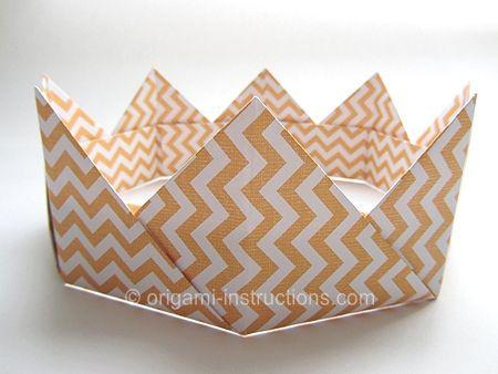 easy-origami-modular-crown