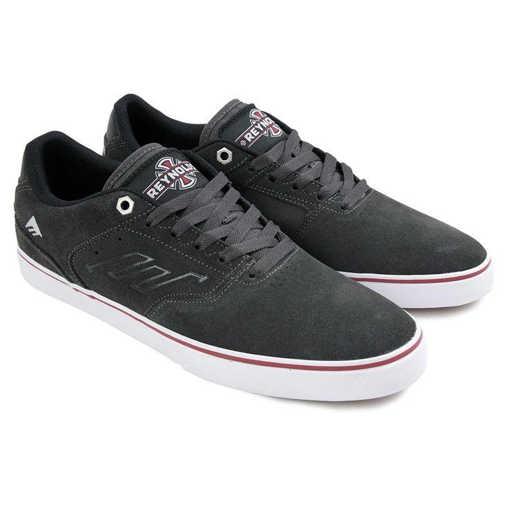 Adio Skate Shoes Combo LO Black NB Mono/ Charcoal sneakers Shoes, número de zapato:39