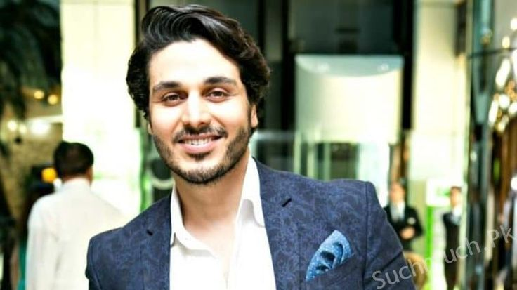 Ahsan Khan To Shake A Leg And Sing In A Pakistani Musical In London