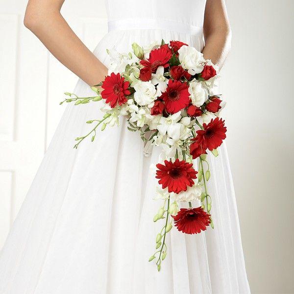 ผลการค้นหารูปภาพสำหรับ gerbera wedding flowers