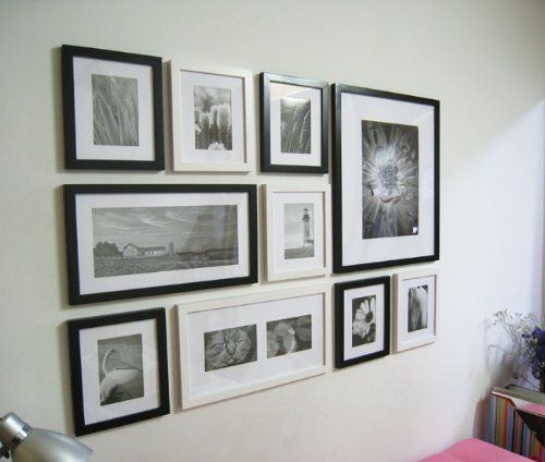Frame Sets For Wall 8 best photo collage images on pinterest | photo collages, gallery