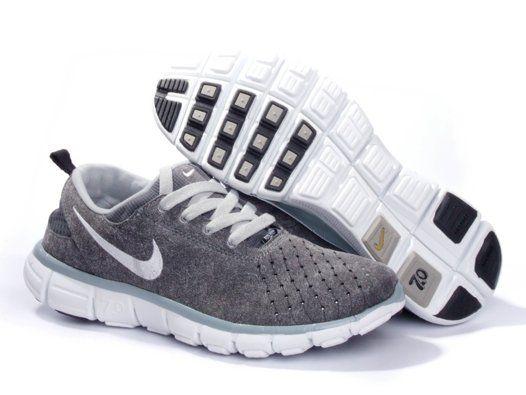 Nike Free 3.0 V3 Chaussures Hommes Bleu