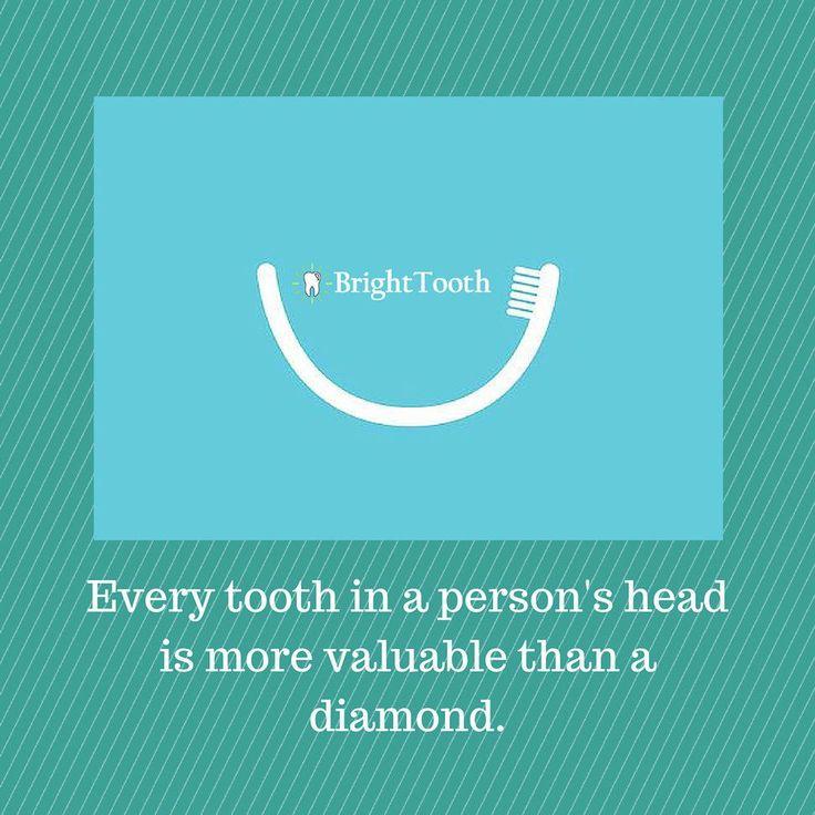 Keep your assets safe!  #dentalhealth #dentist #dentists #teeth #smile #dentistry #oralhealth #dentalhygiene #teethwhitening #hygiene #cosmeticdentistry #cosmetic #brighttooth2016 www.brighttooth.com