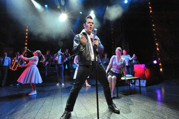 Dreamboats and Petticoats at the Cliffs Pavilion!