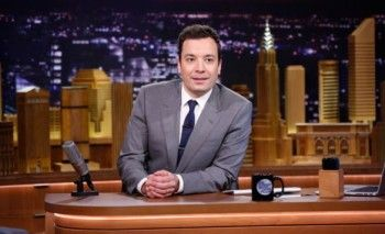 NBC's 'The Tonight Show Starring Jimmy Fallon' & 'Late Night With Seth Meyers' Win their Time Periods Categories: Late Night TV Ratings,Network TV Press Releases  Written By Sara Bibel December 11th, 2014