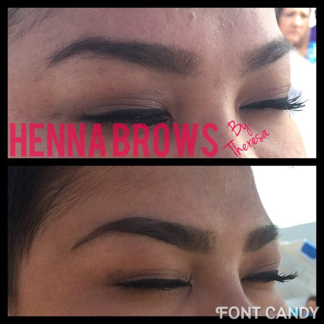 86 best images about Brows on Pinterest   Henna, Shape and ...
