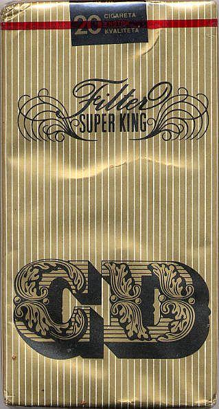 CD Filter Super King 20YU1976