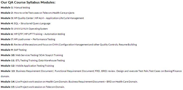 The Foundation level certificate provides a basic understanding of - business requirement document