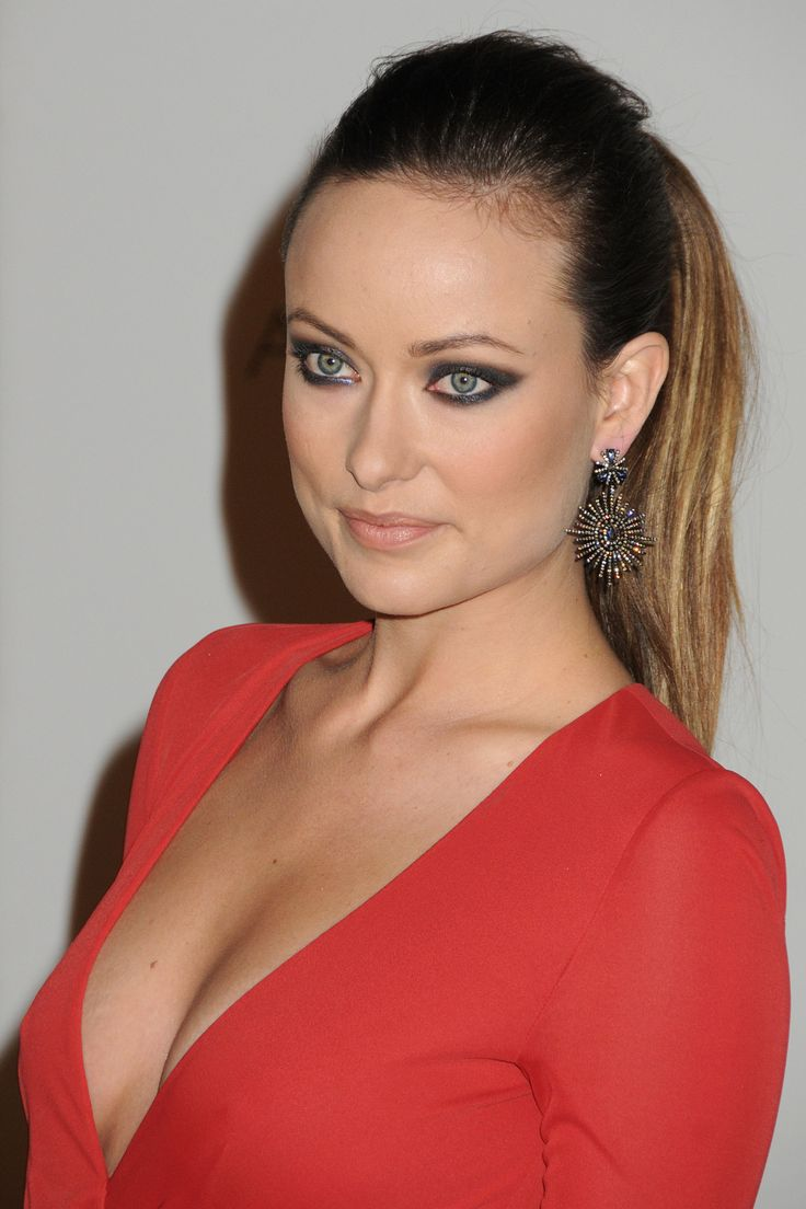 2564 best images about Olivia Wilde on Pinterest | Red ... Olivia Wilde
