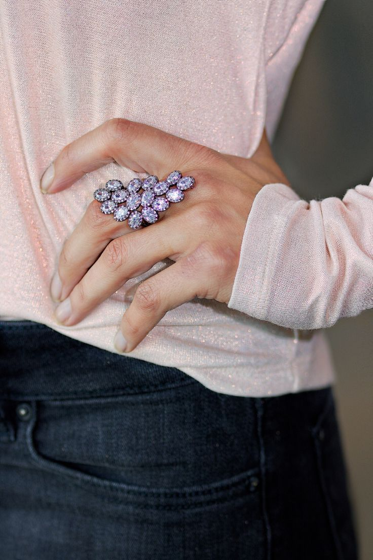 Shoot for the stars  Liberte Style // Adele Ring // Everyday wear // Theia